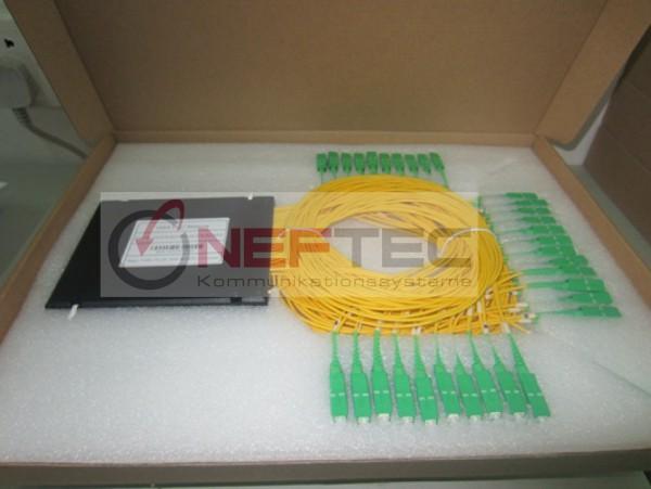 PLC Splitter ABS Module SC/APC