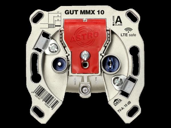 ASTRO GUT MMX 10 Multimedia Enddose