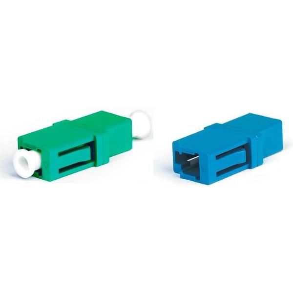LC Simplex Adapter Singlemode