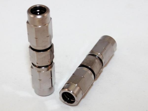Kabelverbinder Coax 4